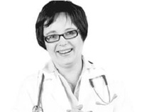 lek. med. Magdalena Połubińska