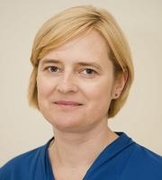 dr hab. n. med. Mariola Świderek-Matysiak