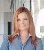 mgr Magdalena Gomulska