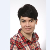 mgr Anna Gonzalez - Szwacka