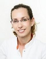 lek. dent. Agnieszka Bogusławska - Miśkiewicz