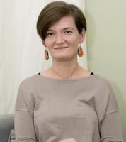 mgr Monika Jackowska