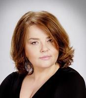 dr Grażyna Nasińska-Jurek