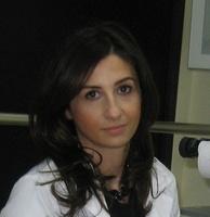 dr n. med. Joanna Tomaszewska