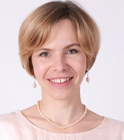 mgr inż. Gabriela Nowakowska