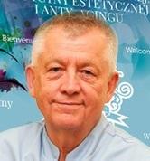 prof. zw. dr hab. Marian Gabryś