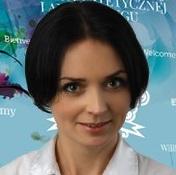 lek. med. Justyna Surdyka