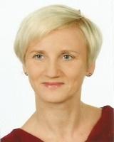 mgr Elżbieta Chilicka