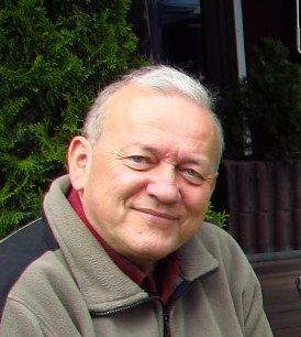 Andrzej  Jaworowski