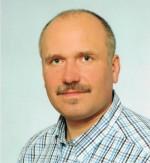 dr Robert Gardocki