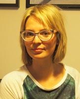 mgr Justyna Michno