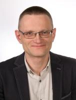 lekarz Dariusz Galanty