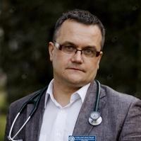 dr hab. n. med. Marcin Tkaczyk