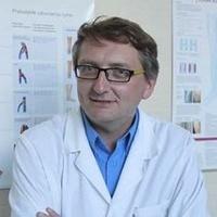lek. med. Przemysław Lipiński