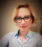 dr n. med. Emilia Pawłowska-Krajka