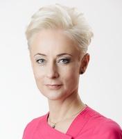dr n. med. Anna Maria Kowalska-Baron