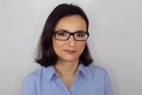 dr Monika Pawlak