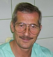 dr Jan Walenko