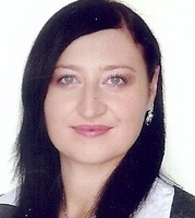 dr Kinga Golonka