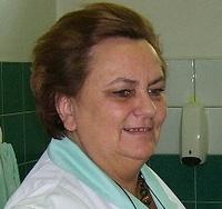 lek. dent. Małgorzata Mazurek