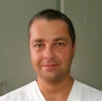 lekarz Wojciech Koniec