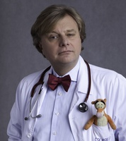prof. dr hab. n. med. Adam Jerzy Sybilski
