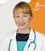 lek. med. Izabela Modelska - Woźniak
