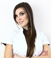 dr Magdalena Łuczak