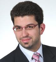 lekarz Grzegorz Rogowski