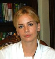 mgr Joanna  Gerwel