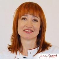 lekarz Agnieszka Kordaś-Czempińska