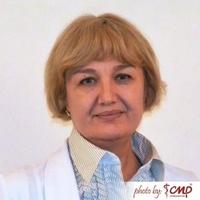 dr Anna Karpińska
