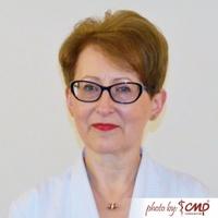 lekarz Barbara Żydecka-Sieromska