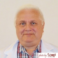 lek. med. Krzysztof Kłoszewski