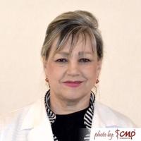 lekarz Małgorzata Grzesik
