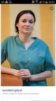 lek. stom. Katarzyna Rutkowska