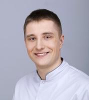 lek. dent. Grzegorz Grodoń