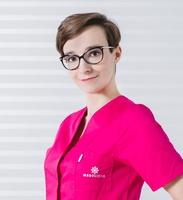 lek. med. Marta Sołtysiak