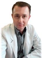 lekarz Tomasz Ziarkiewicz