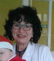 dr Janina Taraszkiewicz