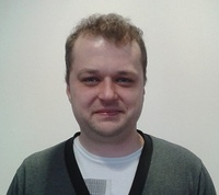 lekarz Bartosz Kade