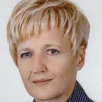 lek. med. Agnieszka Tomik