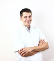 lekarz Tomasz Łuczak