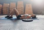 Fot. do artykułu: 'Dużo ćwiczysz - pamiętaj ...'