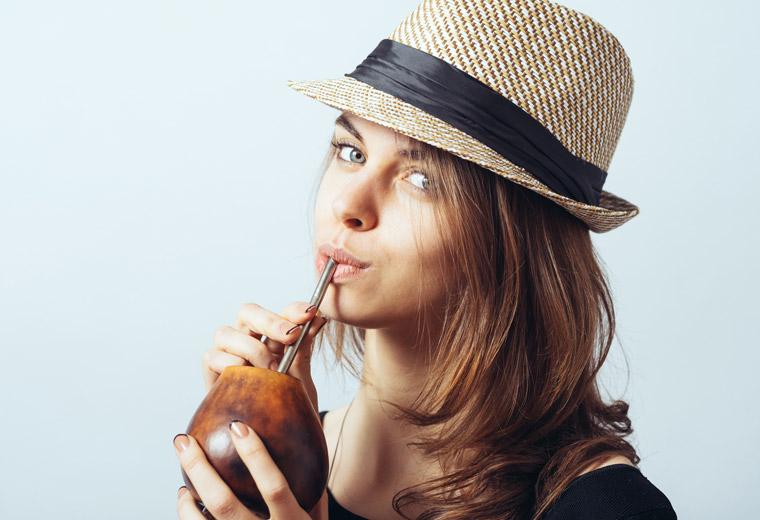 Fot. do artykułu: 'Zmień kawę na zdrowsze ...'