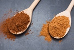 Fot. do artykułu: 'Kakao i karob'
