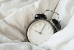 Fot. do artykułu: 'Warto iść spać wczesniej'