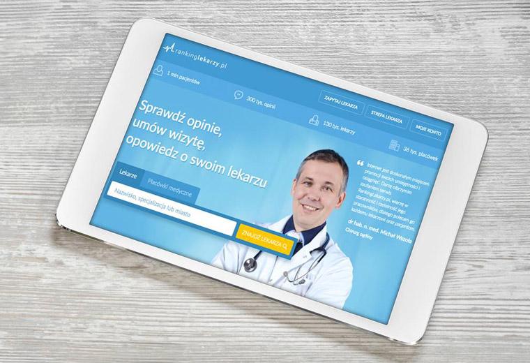 Fot. do artykułu: 'Pacjent u Lekarza w ...'