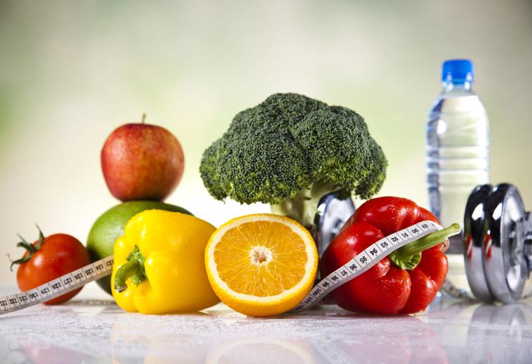 Wzmacniaj organizm każdego dnia