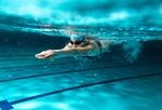 Fot. do artykułu: 'Regularny trening na basenie'